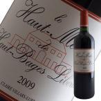 ショッピング2009年 ル オー メドック オー バージュ リベラル 2009年 オー メドック(赤ワイン ボルドー)