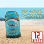 コナビール ビッグウェーヴ ゴールデンエール 缶355mlx12本 ハワイアンビール(御年賀)