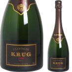 ★素晴らしい年の、最高のブドウを使用した贅沢なクリュッグ!