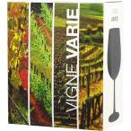 (BOXよりどり6個で送料無料)ヴィーニュ・ヴァリエ モンテプルチアーノ・ダブルッツォ 2015 バッグインボックス 3,000ml ボックスワイン 箱ワイン BOXワイン