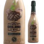 ファーマーズ・オブ・ワイン オーガニック イタリアン・スパークリング