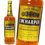 IWハーパーゴールドメダル 700ml