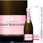 LOUIS ROEDERER BRUT VINTAGE ROSE [BOX] / ルイ・ロデレール