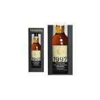 キングスバリー  カスクストレングス  ディーンストン  1997年  14年もの  カスクナンバー1989  55.1%  700ml  箱入り  (シングルモ..