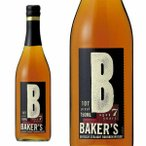 ベイカーズ  7年  ケンタッキー  ストレート  バーボン  ウイスキー  53.5%  750ml  正規  家飲み  巣ごもり  応援
