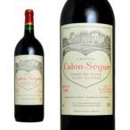 シャトー・カロン・セギュール 1999年 マグナムサイズ メドック格付け第3級 AOCサンテステフ 1500ml (ボルドー 赤ワイン)