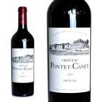 シャトー・ポンテ・カネ  2011年  メドック格付け第5級  750ml  (フランス  ボルドー  ポイヤック  赤ワイン)  家飲み  巣ごもり
