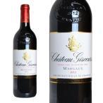シャトー・ジスクール 2012年 750ml メドック公式格付け第三級 (フランス ボルドー マルゴー 赤ワイン)