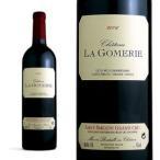 シャトー・ラ・ゴムリー 2006年 AOCサンテミリオン グラン・クリュ (赤ワイン・フランス)