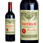 シャトー・ペトリュス 2008年 AOCポムロル (赤ワイン・フランス)
