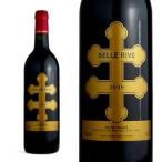 ベル・リーヴ ルージュ 2014年 ボリー・マヌー (フランス・赤ワイン)|555円均一ワイン