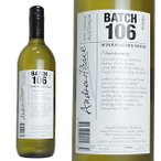 ワインメーカーズノート シャルドネ バッチ106 2015年 アンドリュー・ピース 750ml (オーストラリア 白ワイン)