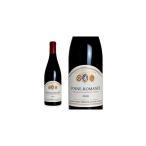 ヴォーヌ・ロマネ 2010年 ドメーヌ・ロベール・シルグ (フランス・赤ワイン)