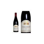 ヴォーヌ・ロマネ 2011年 ドメーヌ・ロベール・シルグ (フランス・赤ワイン)
