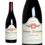 ヴォーヌ・ロマネ レ・シャランダン 2015年 ドメーヌ オーディフレッド 750ml (フランス ブルゴーニュ 赤ワイン)