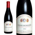 ヴォーヌ・ロマネ 2012年 ドメーヌ・ロベール・シルグ (フランス・赤ワイン)