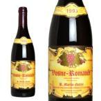 ヴォーヌ・ロマネ 1995年 ドメーヌ・ベルナール・マルタン・ノブレ 750ml (ブルゴーニュ 赤ワイン)