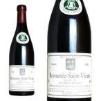 ロマネ・サン・ヴィヴァン グラン・クリュ レ・キャトル・ジュルノー 2003年 ドメーヌ・ルイ・ラトゥール 750ml (フランス ブルゴーニュ 赤ワイン)