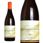 ブルゴーニュ・オート・コート・ド・ニュイ ブラン 2010年 ルー・デュモン クルティエ・セレクション 750ml (ブルゴーニュ 白ワイン)