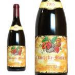 シャンボール・ミュジニー 2014年 ドメーヌ・クリストフ・シュヴォー 750ml (ブルゴーニュ 赤ワイン)