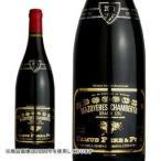 マゾワイエール・シャンベルタン グラン・クリュ 2008年 ドメーヌ カミュ・ペール・エ・フィス 750ml (フランス ブルゴーニュ 赤ワイン)