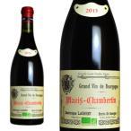 マジ・シャンベルタン グラン・クリュ ヴィエイユ・ヴィーニュ 2013年 ドミニク・ローラン 750ml 正規 (ブルゴーニュ 赤ワイン)