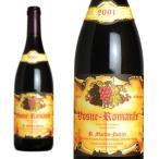 ヴォーヌ・ロマネ 2001年 ドメーヌ・ベルナール・マルタン・ノブレ 750ml (ブルゴーニュ 赤ワイン)