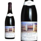 クロ・ド・ヴージョ グラン・クリュ 2007年 ドメーヌ・ジェラール・ラフェ 750ml (ブルゴーニュ 赤ワイン)
