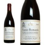 ヴォーヌ・ロマネ プルミエ・クリュ ラ・クロワ・ラモー 2007年 ドメーヌ・クドレィ・ビゾー 750ml 正規 (フランス ブルゴーニュ 赤ワイン)