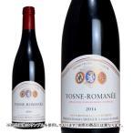 ヴォーヌ・ロマネ 2016年 ドメーヌ・ロベール・シルグ 750ml (フランス ブルゴーニュ 赤ワイン)