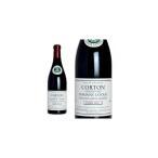 コルトン グラン・クリュ 2004年 ドメーヌ・ルイ・ラトゥール 750ml (ブルゴーニュ 赤ワイン)