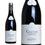 コルトン グラン・クリュ 2014年 ドメーヌ・ラペ・ペール・エ・フィス 750ml (ブルゴーニュ 白ワイン)