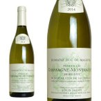 現在ルイ・ジャド社の中で最も有名なワインのひとつ!