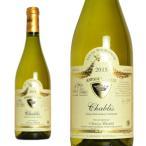 シャブリ 2015年 アントワーヌ・シャトレ 750ml (ブルゴーニュ 白ワイン) 6本お買い上げで送料無料&代引手数料無料