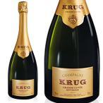 クリュッグ グランド・キュヴェ ブリュット エディション163 正規 750ml (シャンパン 白 箱なし)