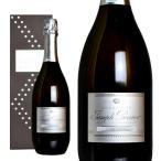 シャンパーニュ ジョセフ・ペリエ ブリュット ブラン・ド・ブラン ヴィンテージ 2006年 750ml 箱入り (シャンパン 白)