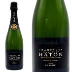 シャンパーニュ ジャン・ノエル・アトン クラシック ブラン・ド・ノワール (フランス・シャンパン) 6本以上お買い上げで送料無料&代引き手数料無料