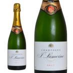 シャンパーニュ J.ルモアンヌ ブリュット (ローラン・ペリエグループ) 750ml (シャンパン 白 箱なし)