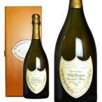 シャンパン ドンペリ ゴールド ドンペリニヨン レゼルヴ・ド・ラベイ ヴィンテージ1995年 木箱入り 750ml 正規 (フランス シャンパーニュ 白)