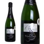 シャンパン ポール・サディ オマージュ グラン・クリュ ブリュット 750ml (フランス シャンパーニュ 白 箱なし)