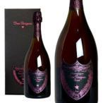 ドンペリニヨン ロゼ 2004年 750ml ギフト 箱入り 正規 (フランス シャンパン)