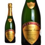 シャンパン クリスチャン・エティエンヌ ブリュット トラディション 750ml (フランス シャンパーニュ 白 箱なし) 8月下旬以降の出荷