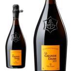 ヴーヴ クリコ ラ・グランダム 2006年 750ml 正規 (シャンパン 白)