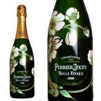 シャンパン ペリエ・ジュエ ベル・エポック 2008年 750ml 直輸入品 (フランス シャンパーニュ 白 箱なし)