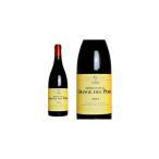 ラ・グランジュ・デ・ペール ルージュ ヴァン・ド・ペイ・ド・レロー 2012年 750ml (フランス ラングドックルーション 赤ワイン)