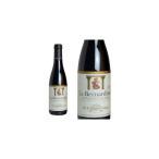 シャトーヌフ・デュ・パプ ラ・ベルナルディン 2007年 M.シャプティエ 375ml ハーフ (フランス 赤ワイン)