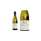 シャトーヌフ・デュ・パプ ラ・ベルナルディン 2012年 M.シャプティエ 正規 750ml (ローヌ 白ワイン)
