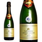 クレマン・ド・ロワール ラシュトー ブリュット 750ml (ロワール スパークリングワイン 白)