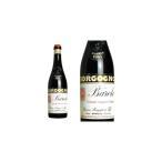 ショッピングイタリア バローロ リゼルヴァ 1961年 ジャコモ・ボルゴーニョ 750ml (イタリア 赤ワイン)