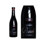 ショッピングイタリア バローロ リゼルヴァ 2007年 フォンタナフレッダ社 (赤ワイン・イタリア)